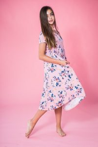 Affordable and Modest Tween Dresses