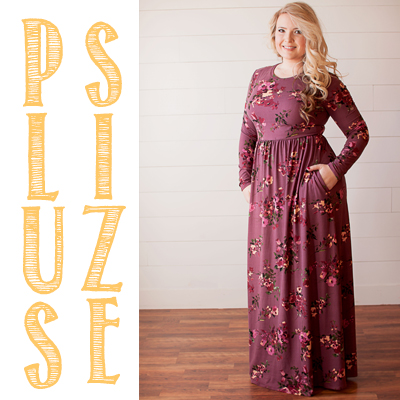 Browse All Plus Size Clothing